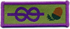 Yl adult badge
